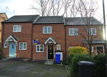 Thumbnail 2 bed terraced house to rent in Malthouse Road, Ilkeston