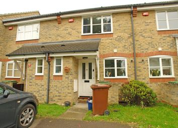 Thumbnail 2 bed terraced house to rent in Abbotswood Road, East Dulwich, London