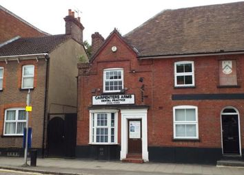 Thumbnail Property for sale in High Street South, Dunstable, Bedfordshire, England