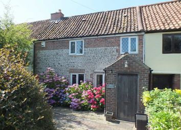 Thumbnail 3 bed cottage for sale in High Street, Chapmanslade, Wiltshire