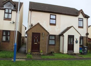 Thumbnail 2 bed property for sale in Cronk Y Berry Mews, Douglas, Isle Of Man