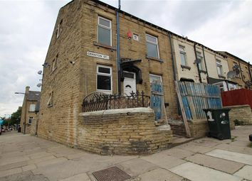 Thumbnail 3 bed end terrace house for sale in Granton Street, Bradford