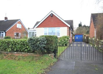 Thumbnail 3 bedroom bungalow for sale in Chemistry, Whitchurch