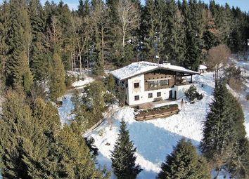 Thumbnail Property for sale in Spacious Plot Of Land, Kitzbühel, Tyrol, Austria