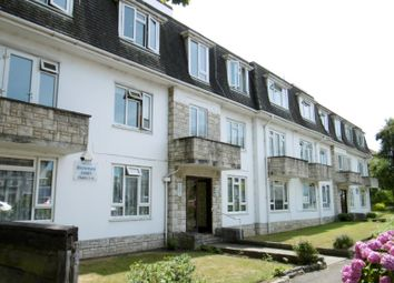 Thumbnail 2 bed flat to rent in Brownsea Court, Sandbanks Road, Poole