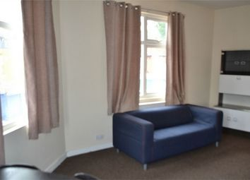 Thumbnail 2 bed flat to rent in St Johns Road, Isleworth, Greater London, England