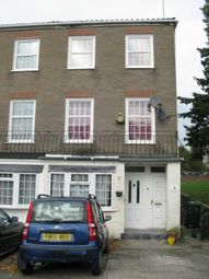 Thumbnail 4 bedroom town house to rent in Guildown Avenue, Finchley