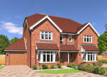 Thumbnail 3 bed semi-detached house for sale in Copthorne Bank, Copthorne, Crawley