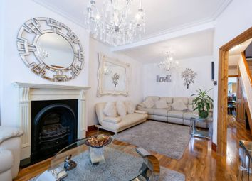 Thumbnail 4 bed semi-detached house to rent in Saxon Road, Selhurst, London