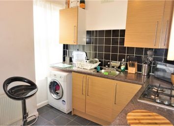 Thumbnail 2 bed maisonette for sale in Henderson Road, Croydon