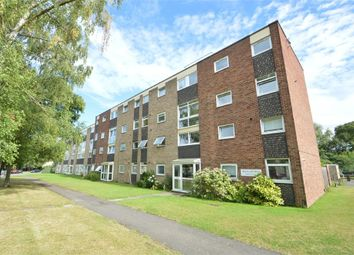 Thumbnail 1 bed flat to rent in Trafalgar Drive, Walton-On-Thames, Surrey
