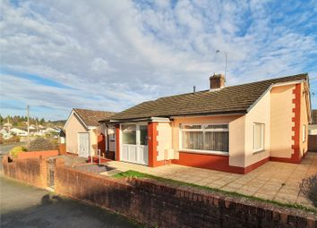 Thumbnail 3 bedroom bungalow for sale in Long Meadow, Tiverton, Devon