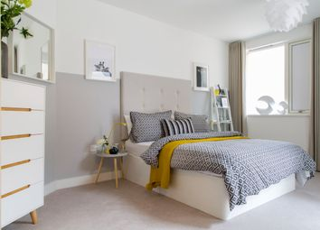 Thumbnail 2 bedroom flat for sale in 55 Emerald Road, Harlesden