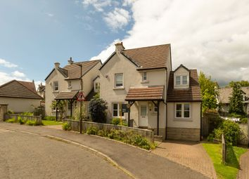 Thumbnail 4 bed detached house for sale in 34 Bonaly Wester, Colinton