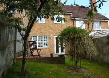Thumbnail 3 bedroom terraced house to rent in Hillside, Whitchurch