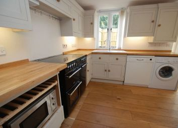 Thumbnail 2 bedroom town house to rent in Gunns Court, Upper St. Giles Street, Norwich