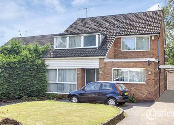 Thumbnail 4 bed detached house for sale in Gallus Close, Winchmore Hill