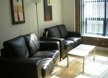 Thumbnail 2 bed property to rent in Vulcan Mill, Manchester City Centre, Manchester