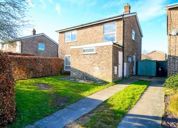 3 bed detached house for sale in Virginia Way, St. Ives, Huntingdon PE27