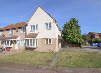 2 bed mews house to rent in Cleveland Close, Highwoods, Colchester CO4