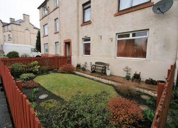 Thumbnail 2 bed flat for sale in 1 Stenhouse Avenue West, Edinburgh