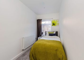 Thumbnail 4 bed terraced house to rent in Shelburne Street, Stoke, Stoke-On-Trent