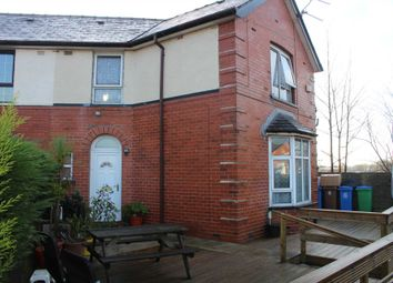 Thumbnail 2 bed semi-detached house for sale in Albert Royds Street, Rochdale