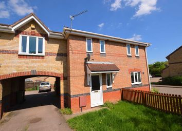 Thumbnail 1 bed property for sale in Hughes Court, Hethersett, Norwich