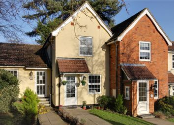 Thumbnail 2 bedroom terraced house for sale in Rye Street, Bishop's Stortford