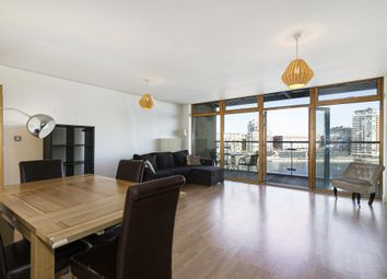 Thumbnail 2 bed flat to rent in Hanover Avenue, London