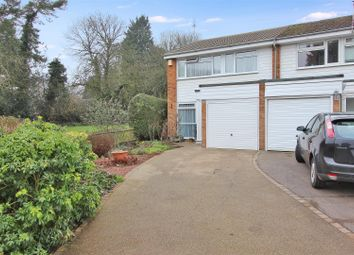 Thumbnail 3 bed property for sale in Cleves Road, Hemel Hempstead