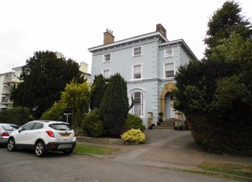 Thumbnail 1 bed flat to rent in East Approach Drive, Cheltenham