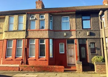 Thumbnail 3 bed semi-detached house for sale in 10 Frogmore Road, Old Swan, Liverpool