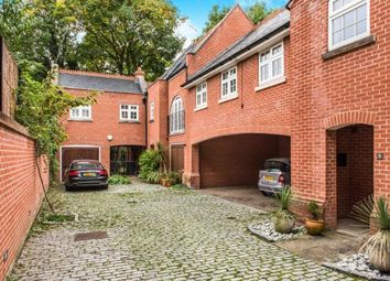 Thumbnail 3 bed terraced house for sale in Electric Parade, Surbiton, Surrey