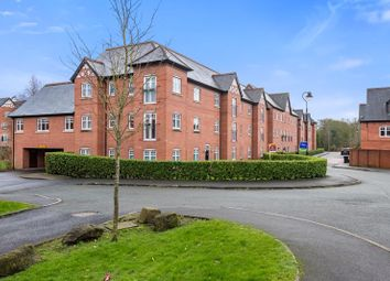 Thumbnail 2 bed flat to rent in Alden Close, Standish, Wigan