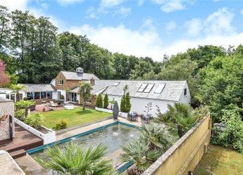 Thumbnail 7 bed detached house for sale in Babs-Park, Blind Lane, Bourne End, Buckinghamshire