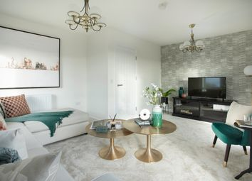 Thumbnail 2 bed semi-detached house for sale in Huntingdon Road, Cambridge