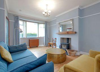 Thumbnail 2 bed semi-detached house to rent in Dryden Terrace, Edinburgh