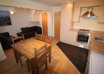 Thumbnail 4 bed flat to rent in Richmond, Richmond Road, Cathays, Cardiff