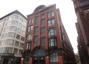 Thumbnail 2 bed flat to rent in 53 Dale Street, Manchester