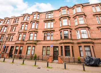 1 bed flat for sale in Hutton Drive, Glasgow G51
