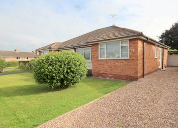 Thumbnail 3 bed semi-detached bungalow for sale in Cliff Road, Great Haywood, Stafford
