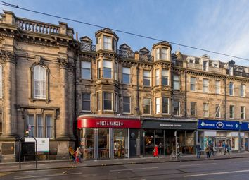 Thumbnail 2 bed flat to rent in Shandwick Place, West End, City Centre