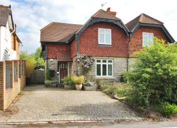 Thumbnail 4 bed property for sale in Bayham Road, Tunbridge Wells, Kent