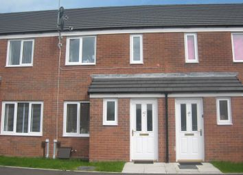 Thumbnail Terraced house for sale in Cefn Adda Close, Newport