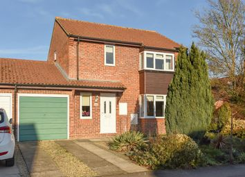 Thumbnail 3 bed semi-detached house to rent in Bicester, Oxfordshire