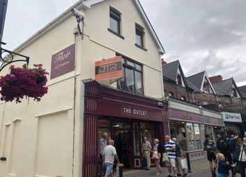 Thumbnail Retail premises to let in John Street, Porthcawl