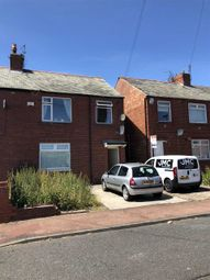 Thumbnail 3 bed flat to rent in Relton Avenue, Newcastle Upon Tyne