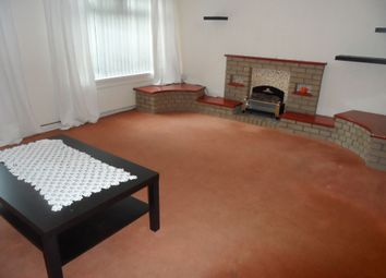 Thumbnail 3 bedroom terraced house for sale in Clive Place, Newcastle Upon Tyne