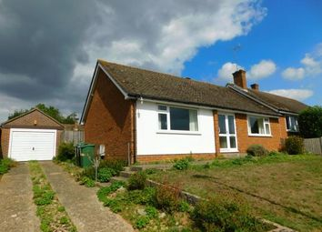 Copperfield Drive, Langley, Maidstone, Kent ME17. 2 bed bungalow